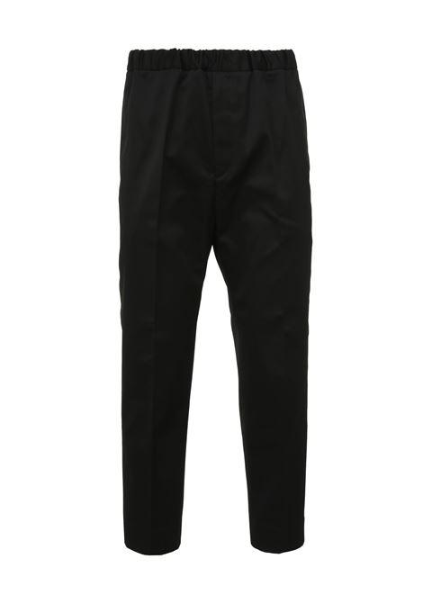 Jil Sander Trousers  Jil Sander | 1672492985 | JSMP311331001