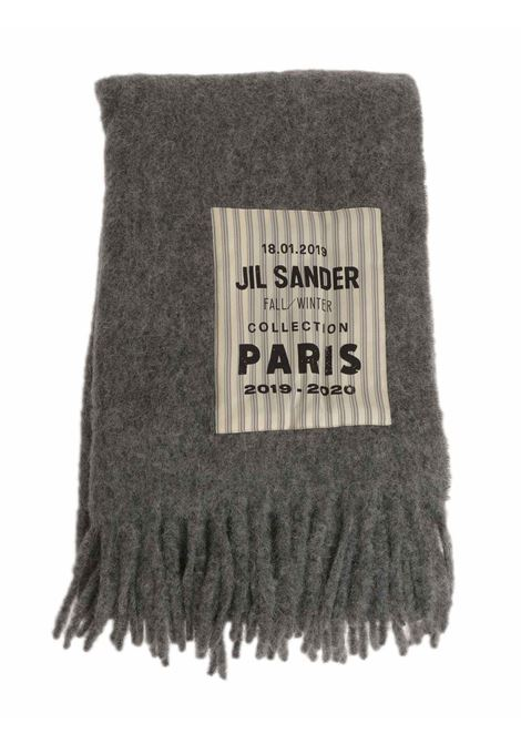 Scarf Jil Sander  Jil Sander | 77 | JSMP905001030