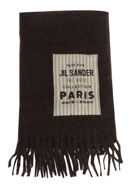 Scarf Jil Sander  Jil Sander | 77 | JSMP905001203