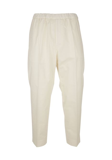 Jil Sander trousers Jil Sander | 1672492985 | JSUO311316101