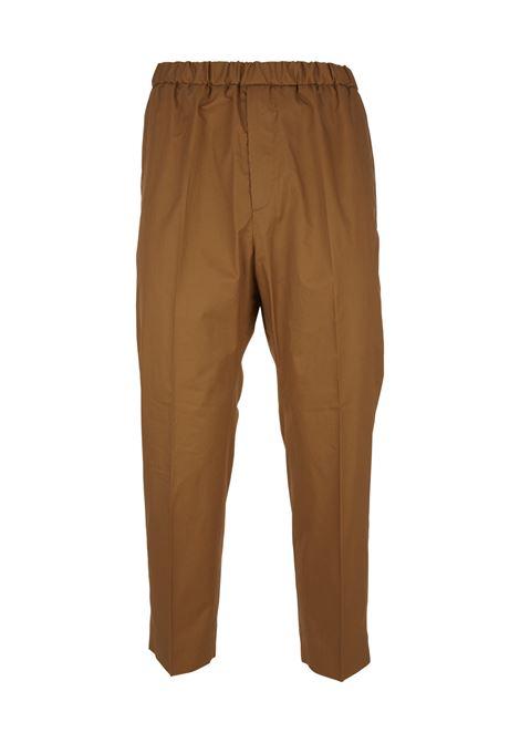 Jil Sander trousers Jil Sander | 1672492985 | JSUO311316258
