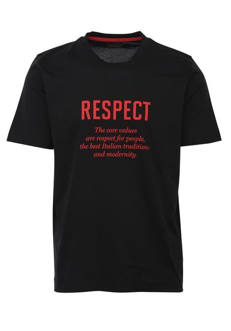 T-shirt Kiton KITON | 8 | UK1136W19V111004