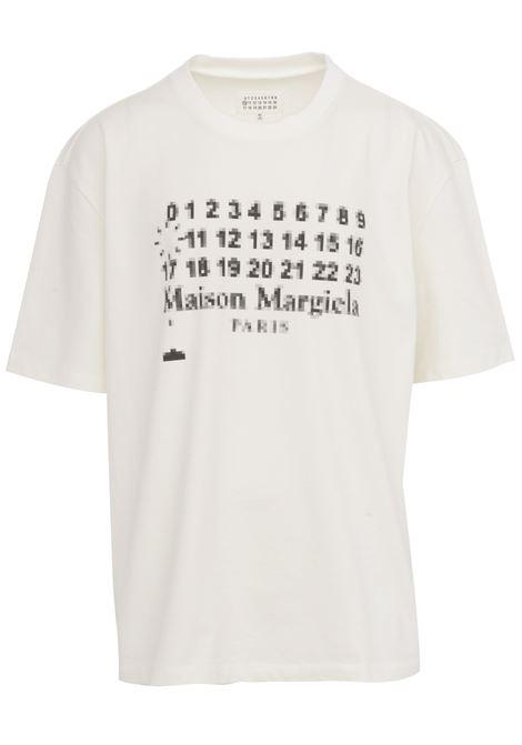 T-shirt Maison Margiela Maison Margiela | 8 | S30GC0673S23548101