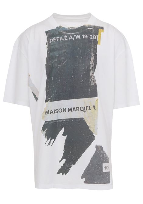 T-shirt Maison Margiela Maison Margiela | 8 | S50GC0563S22816100