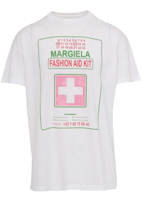 T-shirt Maison Margiela Maison Margiela | 8 | S50GC0570S22816100