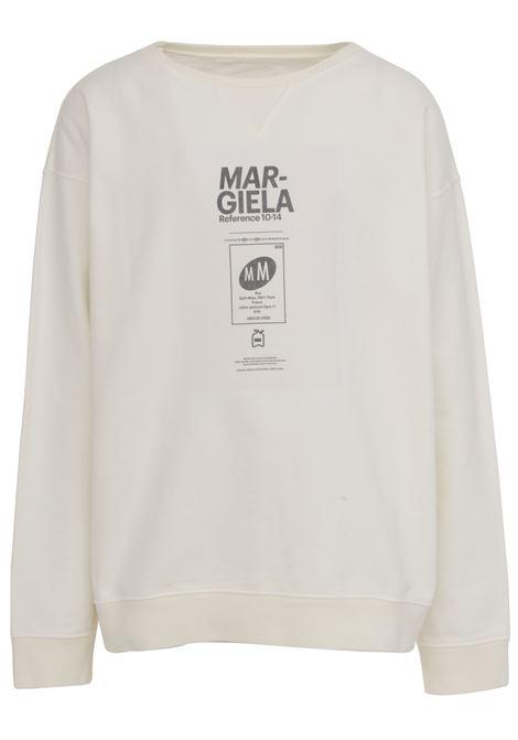 Felpa Maison Margiela Maison Margiela | -108764232 | S50GU0101S25405101