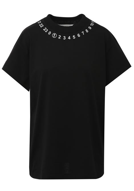 T-shirt Maison Margiela Maison Margiela | 8 | S51GC0449S22816900
