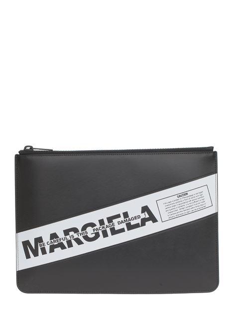 Clutch Maison Margiela Maison Margiela | 77132930 | S55UI0192P1355T8013