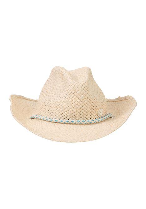 Maison Michel Hat  Maison Michel | 26 | 1036008001NATURAL