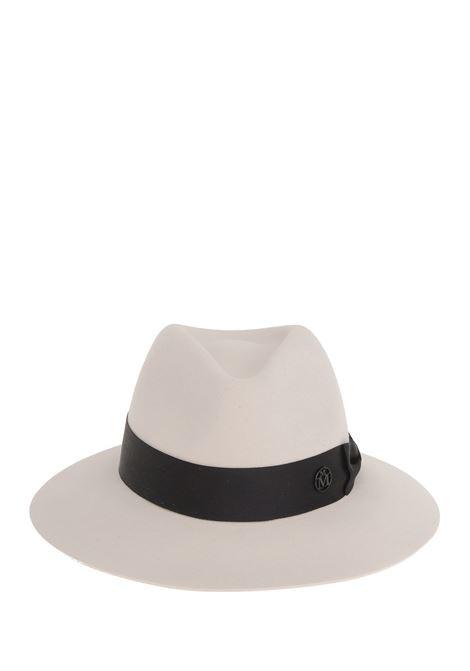 Cappello Maison Michel Maison Michel | 26 | 1061032001DARKSNOW