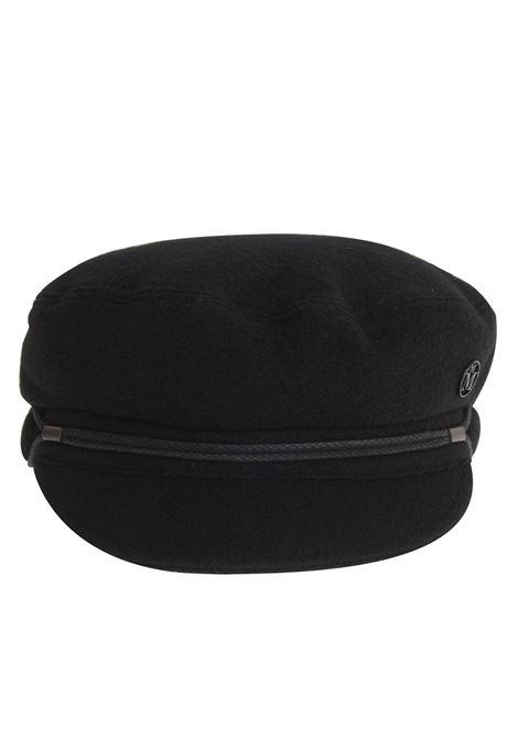 Hat Maison Michel  Maison Michel | 26 | 2213033001BLACK