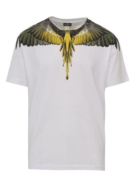 Marcelo Burlon T-shirt  Marcelo Burlon | 8 | AA018E190010010188
