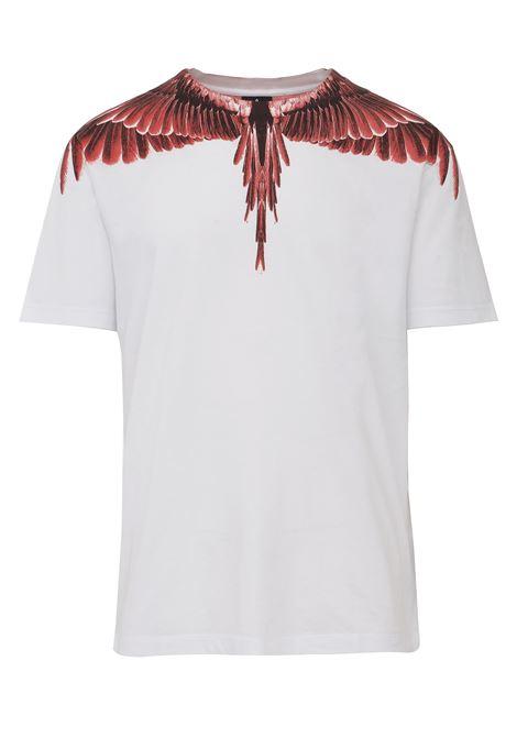 Marcelo Burlon T-shirt  Marcelo Burlon | 8 | AA018E190010030188