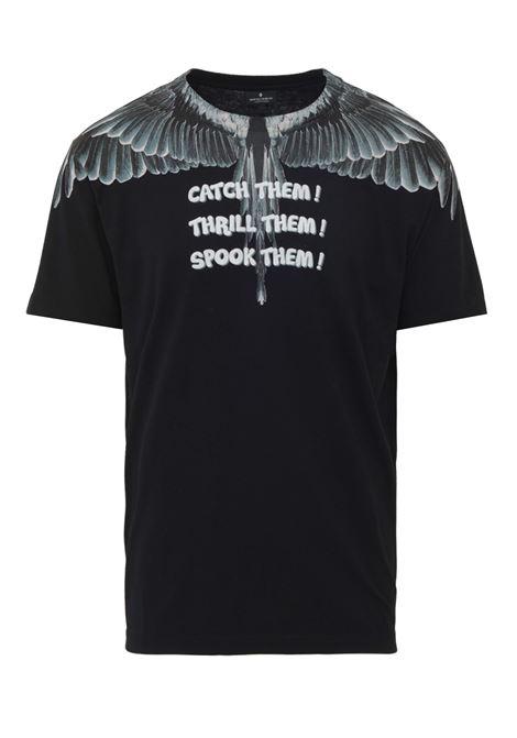Marcelo Burlon T-shirt  Marcelo Burlon | 8 | AA018E190010041088