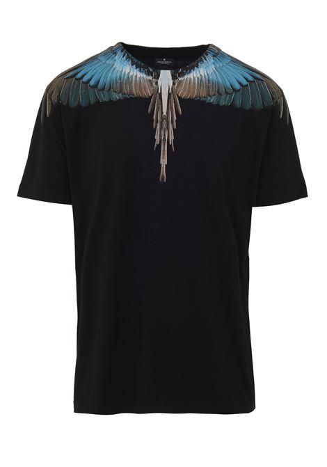 Marcelo Burlon T-shirt  Marcelo Burlon | 8 | AA018E190010091088