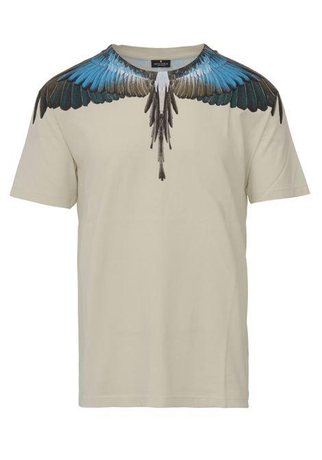 Marcelo Burlon T-shirt  Marcelo Burlon | 8 | AA018E190010094888