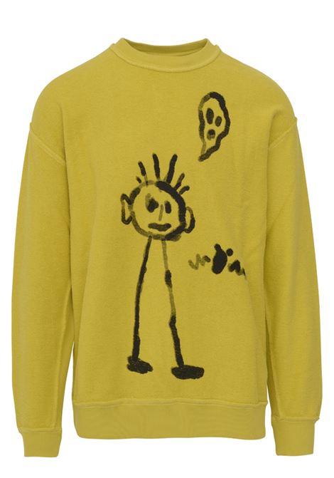 Marcelo Burlon Sweatshirt  Marcelo Burlon | -108764232 | BA049E19937019A410