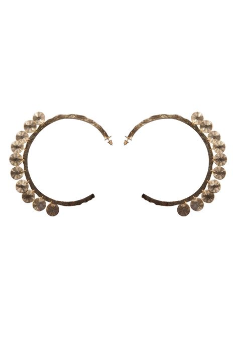 Maria Lucia Hohan earrings Maria Lucia Hohan | 48 | GYPSYGOLD