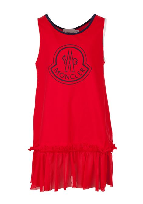 Moncler Kids dress Moncler Enfant | 11 | 00787050A014455