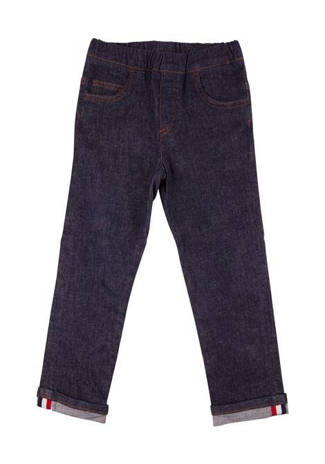 Jeans Moncler Kids Moncler Enfant | 24 | 125009054A2G798
