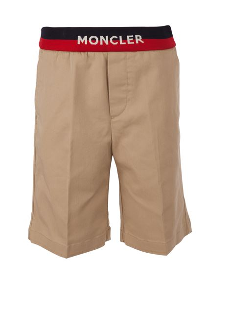 Shorts Moncler Kids Moncler Enfant | 30 | 1350190V0000234