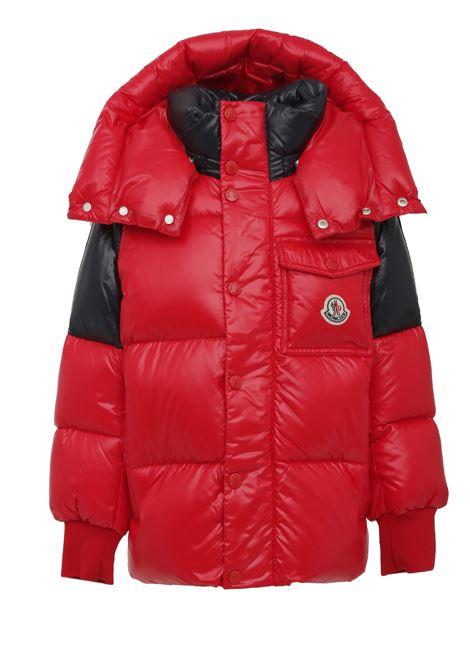 Moncler Enfant down jacket Moncler Enfant | 335 | 413140568950455