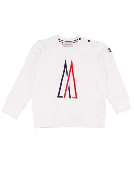 Moncler Kids sweatshirt Moncler Enfant | -108764232 | 8024805809AC034