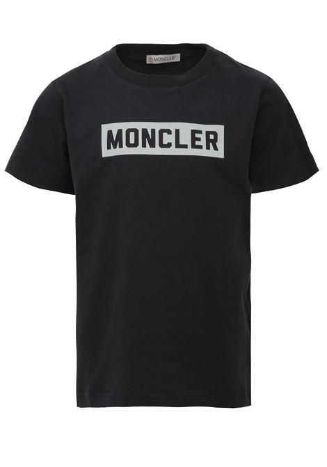 T-shirt Moncler Enfant Moncler Enfant | 8 | 802695083092999