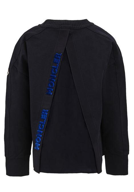 Moncler Enfant Sweater Moncler Enfant | 7 | 8069950V8018778