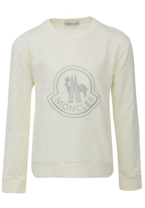 T-shirt Moncler Enfant  Moncler Enfant | 8 | 807455087275034