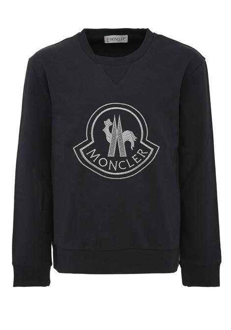 Moncler Enfant T-shirt  Moncler Enfant | 8 | 807455087275999