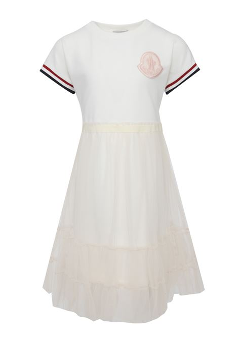 Moncler Enfant dress Moncler Enfant | 11 | 8573405809AC034