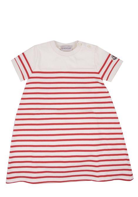Moncler Kids jacket Moncler Enfant | 11 | 8574005V8026422