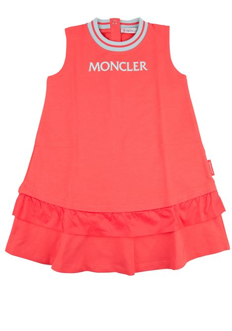 Moncler Kids dress Moncler Enfant | 11 | 8574900809AC412