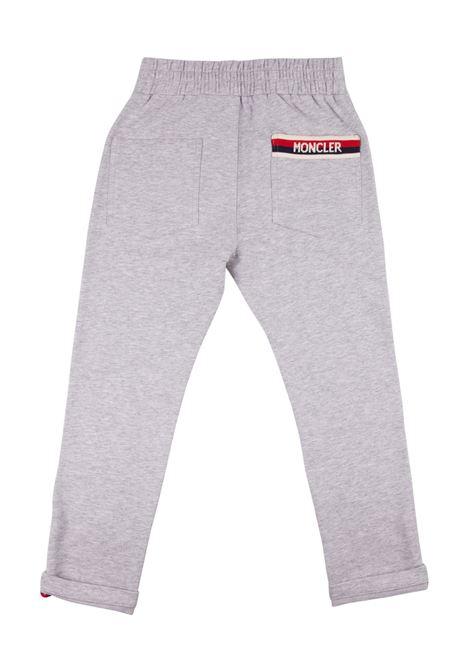 Pantaloni Moncler Kids Moncler Enfant | 1672492985 | 8707400809AC980