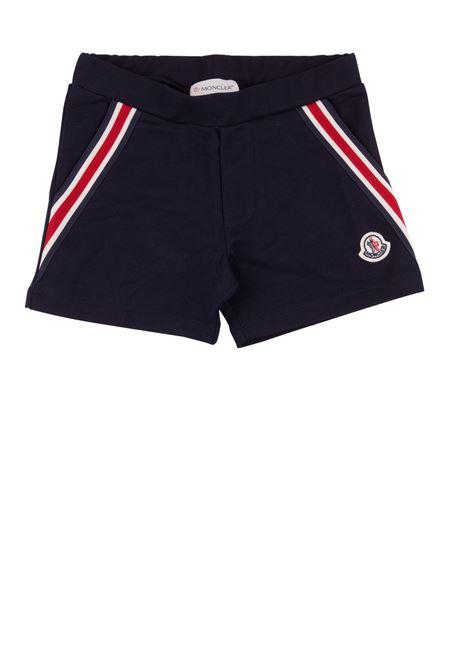 Shorts Moncler Kids Moncler Enfant | 30 | 8707805V8012778