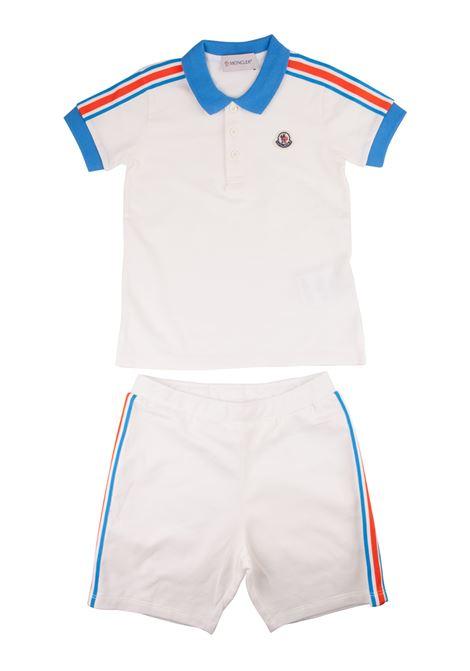 Tuta Moncler Kids Moncler Enfant | 19 | 88128058496F034