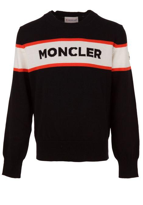 Maglia Moncler Kids Moncler Enfant | 7 | 9006805V9019999