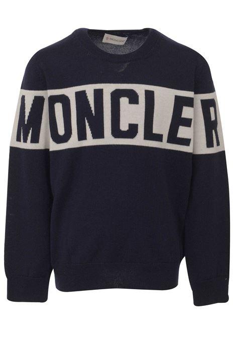Sweater Moncler Enfant  Moncler Enfant | 7 | 9007100A9084778