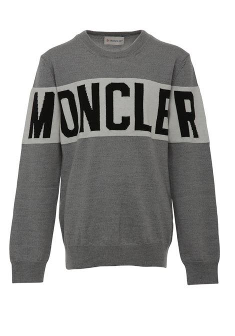 Moncler Enfant Sweater  Moncler Enfant   7   9007100A9084983