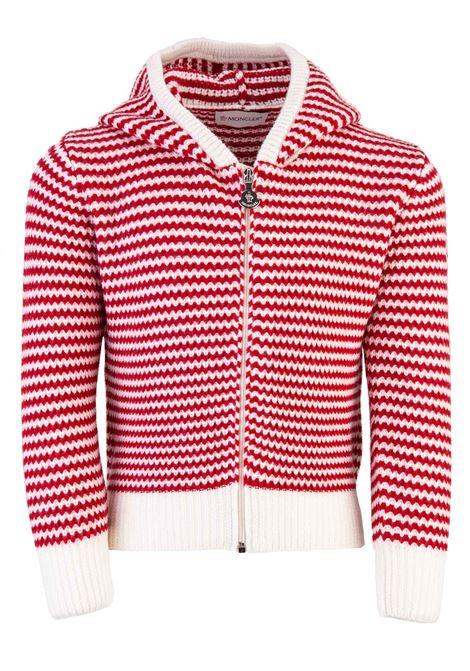 Moncler Kids sweater Moncler Enfant | 7 | 9450505979CK456