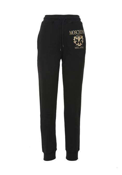 Moschino trousers Moschino | 1672492985 | A032155277555