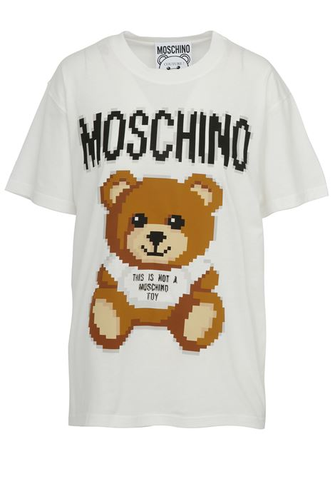 Moschino T-shirt  Moschino | 8 | A077691401002