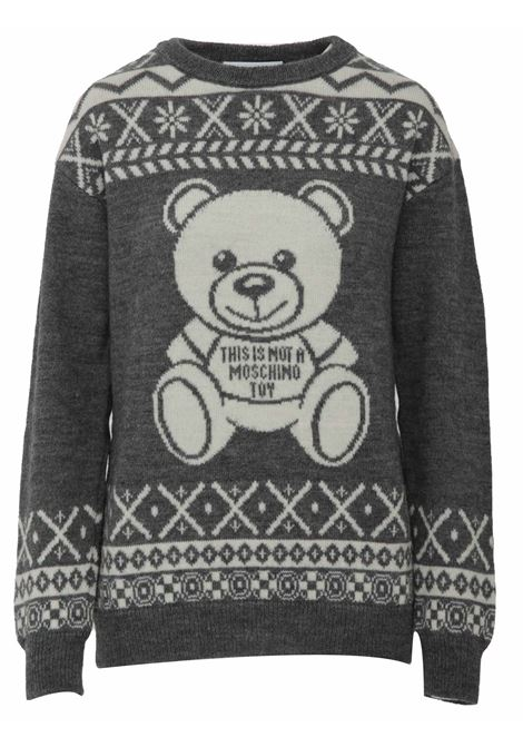 Sweater Moschino  Moschino | 7 | A093655041507