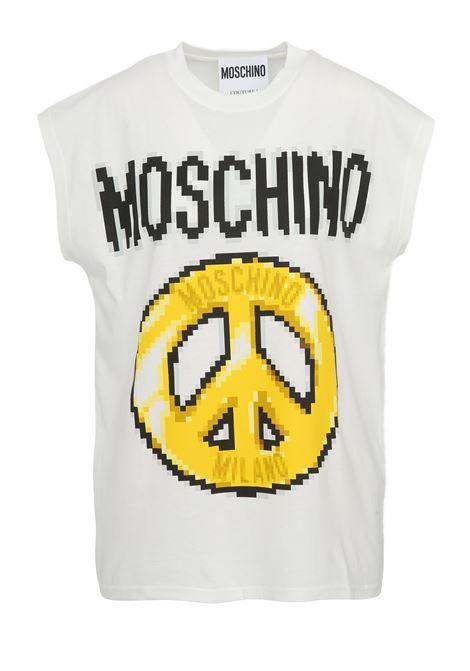 Moschino Tank top Moschino | -1740351587 | A127991401002