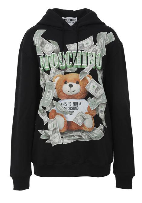 Moschino Sweatshirt  Moschino | -108764232 | A171354273555