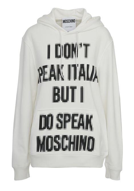 Moschino Sweatshirt  Moschino | -108764232 | A177991271002