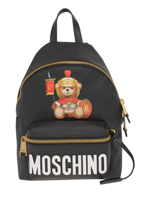 Backpack Moschino  Moschino | 1786786253 | A763382101555