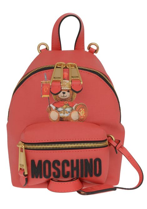 Backpack Moschino  Moschino | 1786786253 | A763782101115