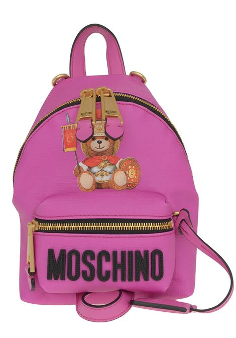 Backpack Moschino  Moschino | 1786786253 | A763782101219